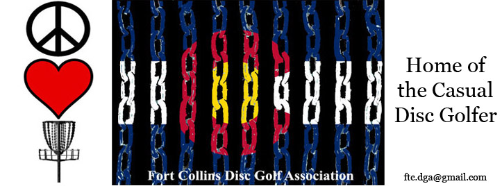 Fort Collins Disc Golf Association